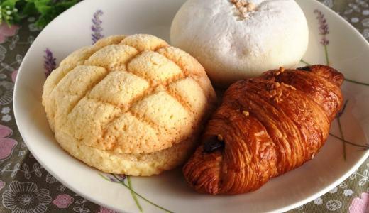 倉敷市玉島「焼きたてパン工房トルシュ」おもてなしが素敵!国産小麦、天然酵母の美味しいパン屋さん