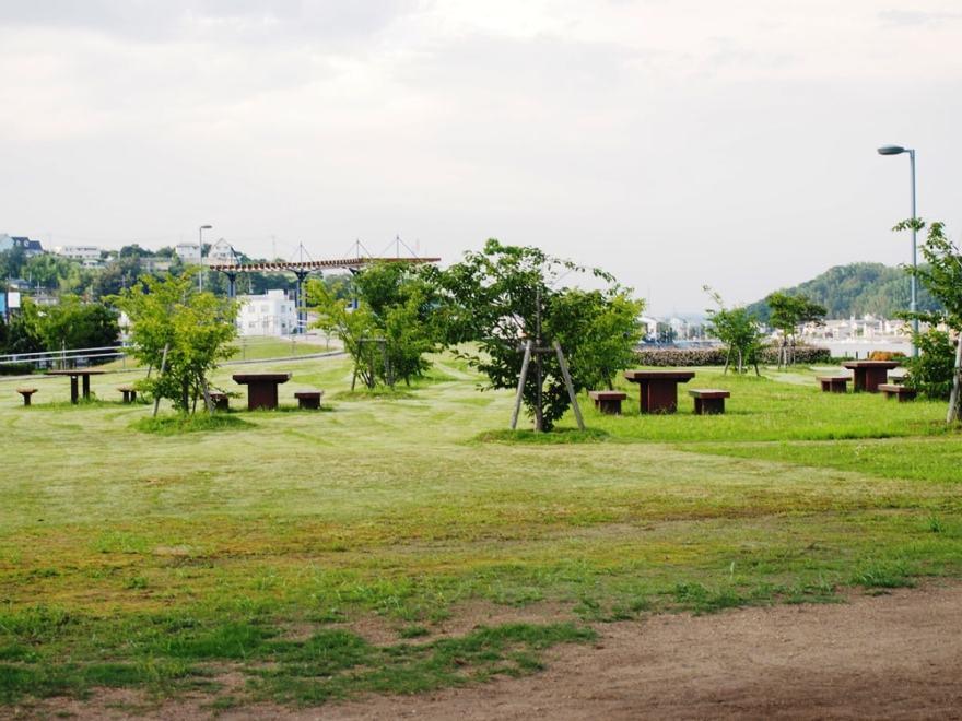 玉島みなと公園