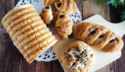 倉敷市「ムッシュ ド ムスタッシュ」ふわふわのメープルラウンドが美味しい!イベントでおなじみのパン屋さん