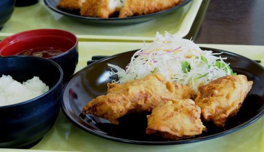 倉敷市玉島「タマコッコ食堂」安い!早い!の気楽な定食屋さん。うぶこっこ家の姉妹店です