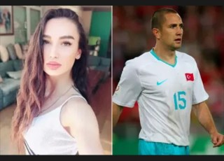 Shocking: Cheating Footballer's Wife Pays $1.2 To Hitman To Have Her Husband Killed After He Filed For Divorce