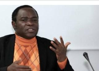Archbishop of Sokoto Diocese, Bishop Matthew Hassan Kukah