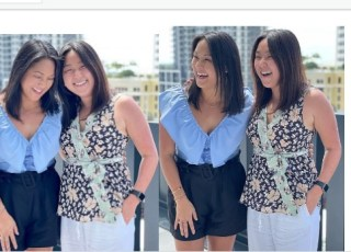 Adoption: Identical Twins That Were Separated At Birth REUNITE For The first Time On their 36th Birthday [Photos]