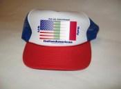 ItalianAmerican U
