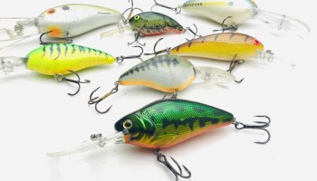Fishing Jerkbaits - Tips to Up Your Bass Game | A Man and