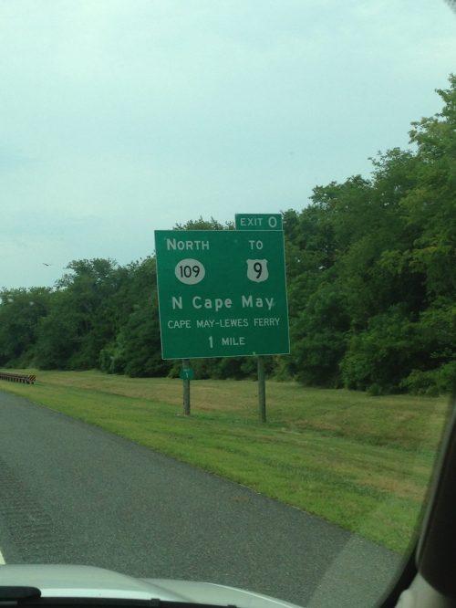 I spy exit 0!