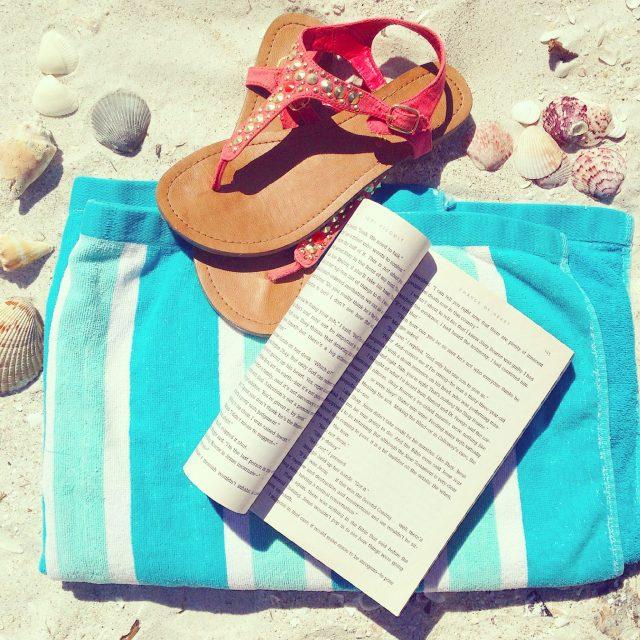 Beach pleasures :)