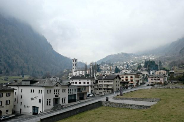 Switzerland 1