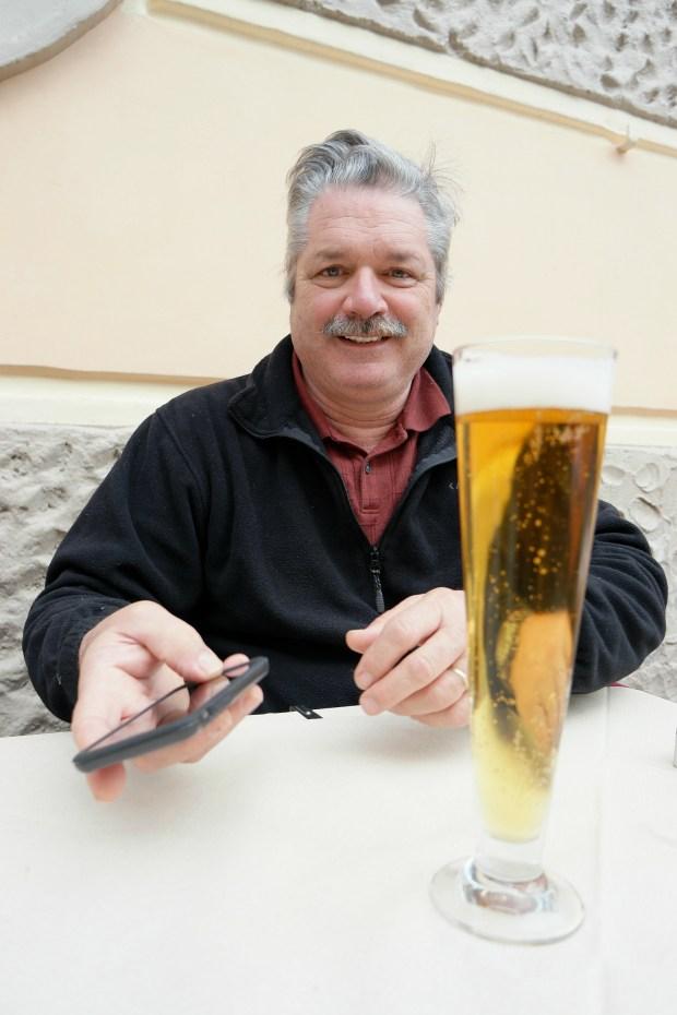amalfi beer