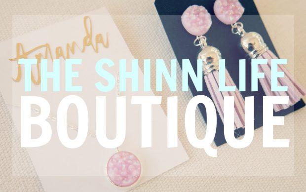 the shinn life boutique