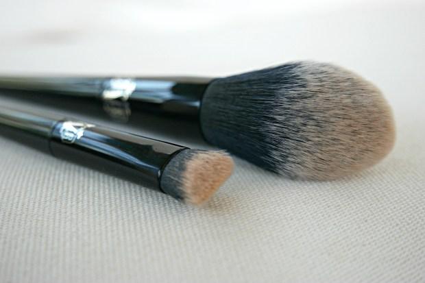 KVD brushes