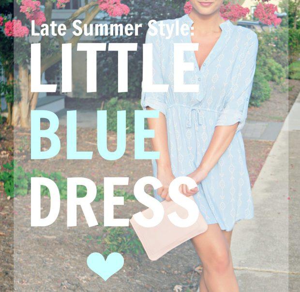 late summer style header