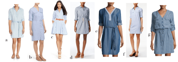 light blue long sleeve summer dresses