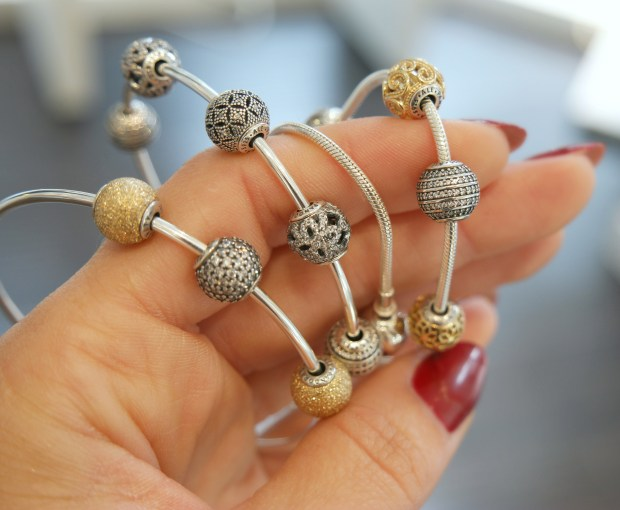 pandora danbury essence collection