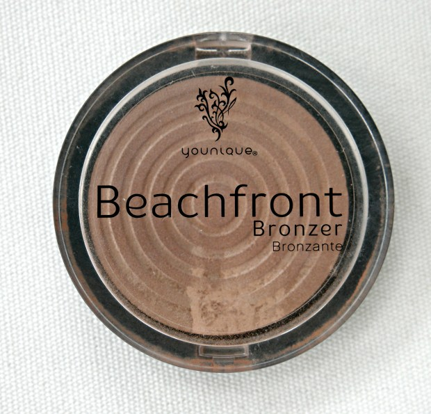 younique beachfront bronzer