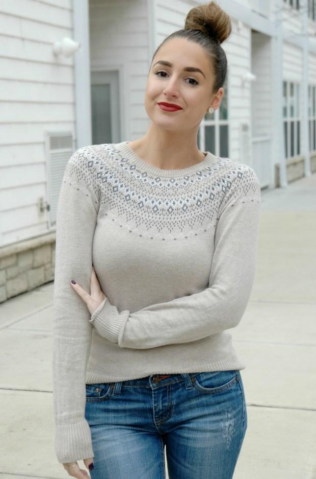 target women's favorite sweater