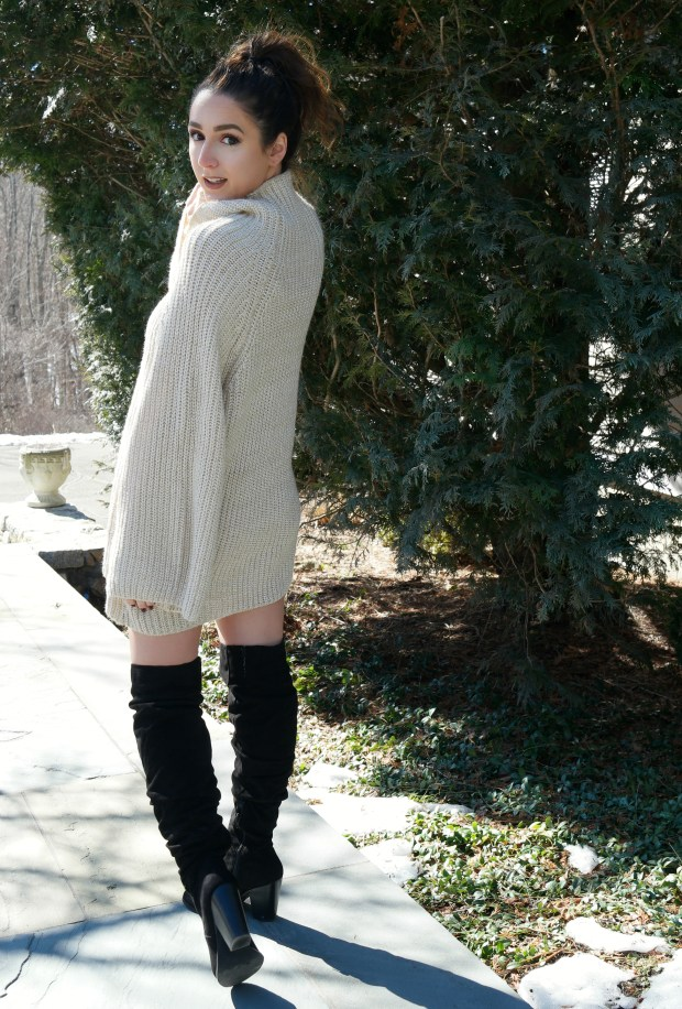 shein-oversized-turtleneck-sweater-dress-3