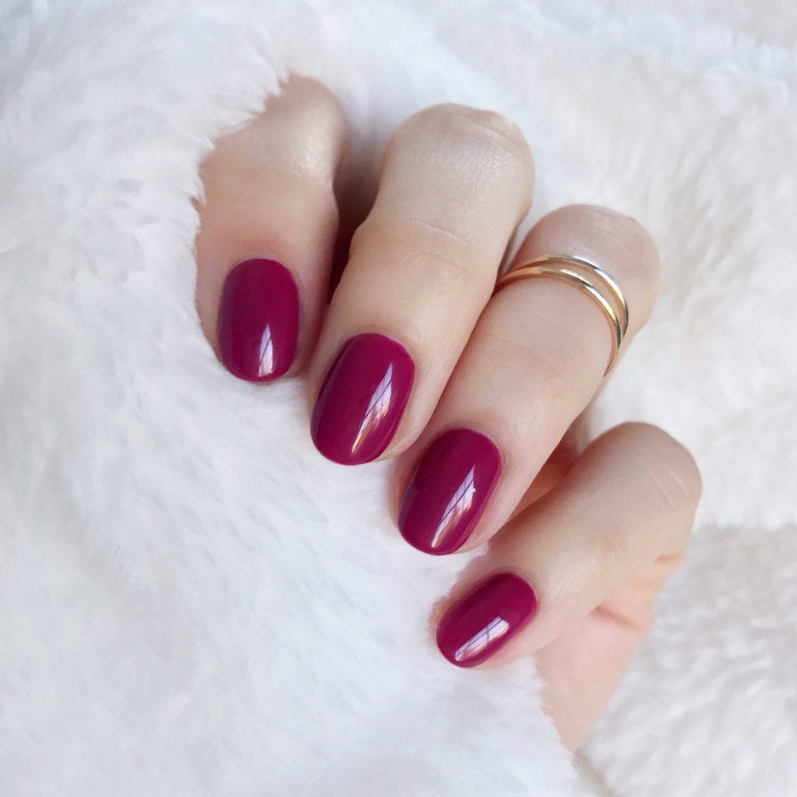 Nails – Amanda Bella