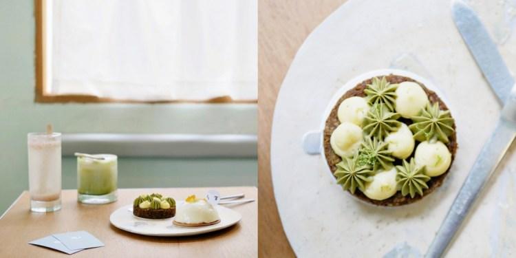 巷弄老宅裡的迷人風味『沼澤 marsh』閨蜜間的療癒下午茶時光!台南甜點 台南美食 台南中西區