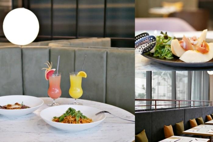 約會必訪義式餐酒館『隱糧 SECRET AND SENSES』享受慵懶自在氛圍!煙波大飯店|台南美食|台南中西區