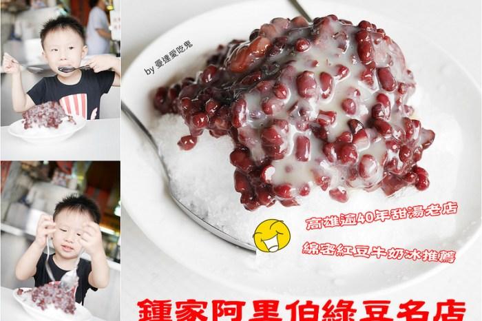 高雄美食『高雄綠豆湯大王』在地40年的好味道,綿密細緻人氣甜湯老店!高雄前金區 高雄冰品 高雄甜湯