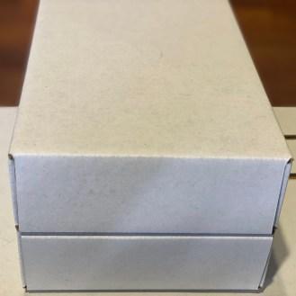 DIVIBOX Inbuilt divider system