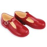 Bella Bliss T-Strap Shoe