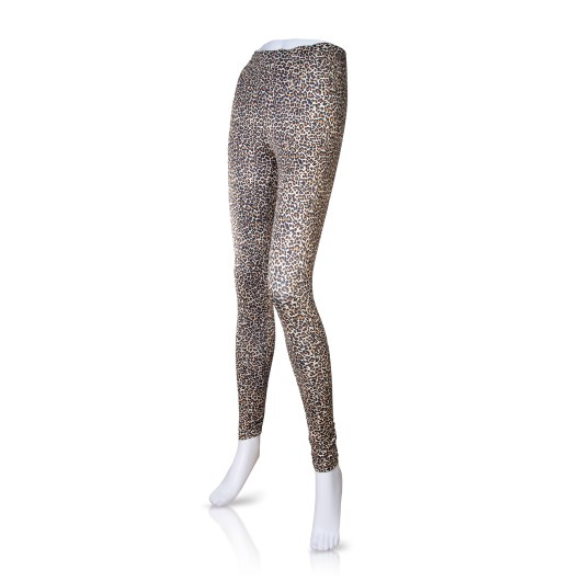 Fashion Leggings - Leopard