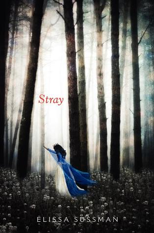 Cover of Stray by Elissa Sussman author of Burn