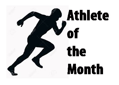 Athlete of the Month sig