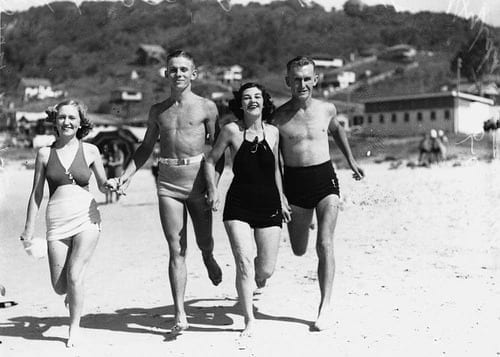 Vintage Wisdom: The Hurry Habit