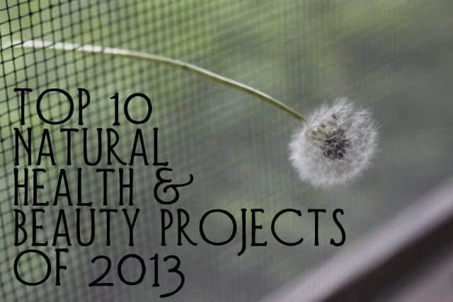 top 10 projects of 2013
