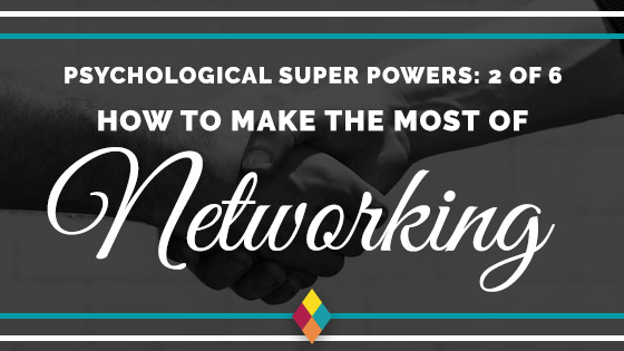 Networking made easy