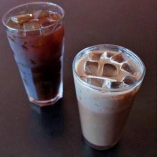 callery row iced coffee