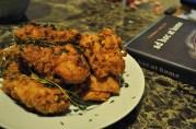 Feb 11, 2012. The best fried chicken in the world. Thomas Keller, Ad Hoc, Buttermilk Fried Chicken.