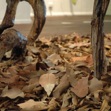 She of the oaks Detail 1