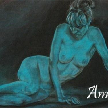 fleshInvitation(amandas blue version)