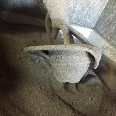 Amanda Feher Public Art Bronze Sculpture Light Horsemans hat 10Course layers of Ceramic shell