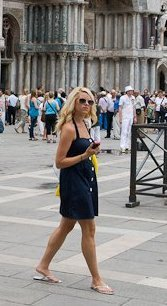 me in florence 2010