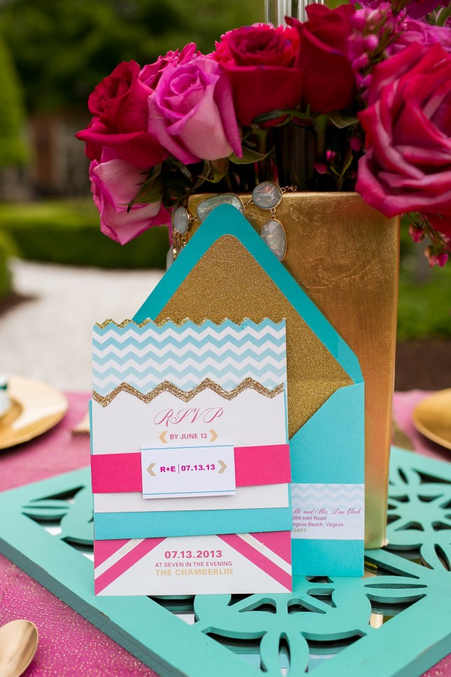 teal-pink-gold-founders-inn-styled-wedding-shoot-11