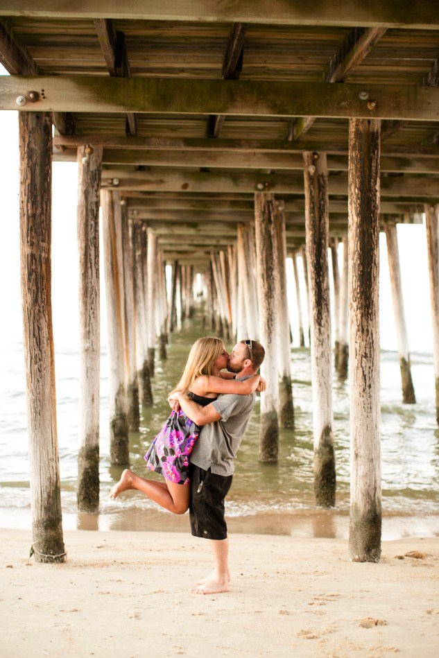 virginia-beach-engagement-with-dogs-43