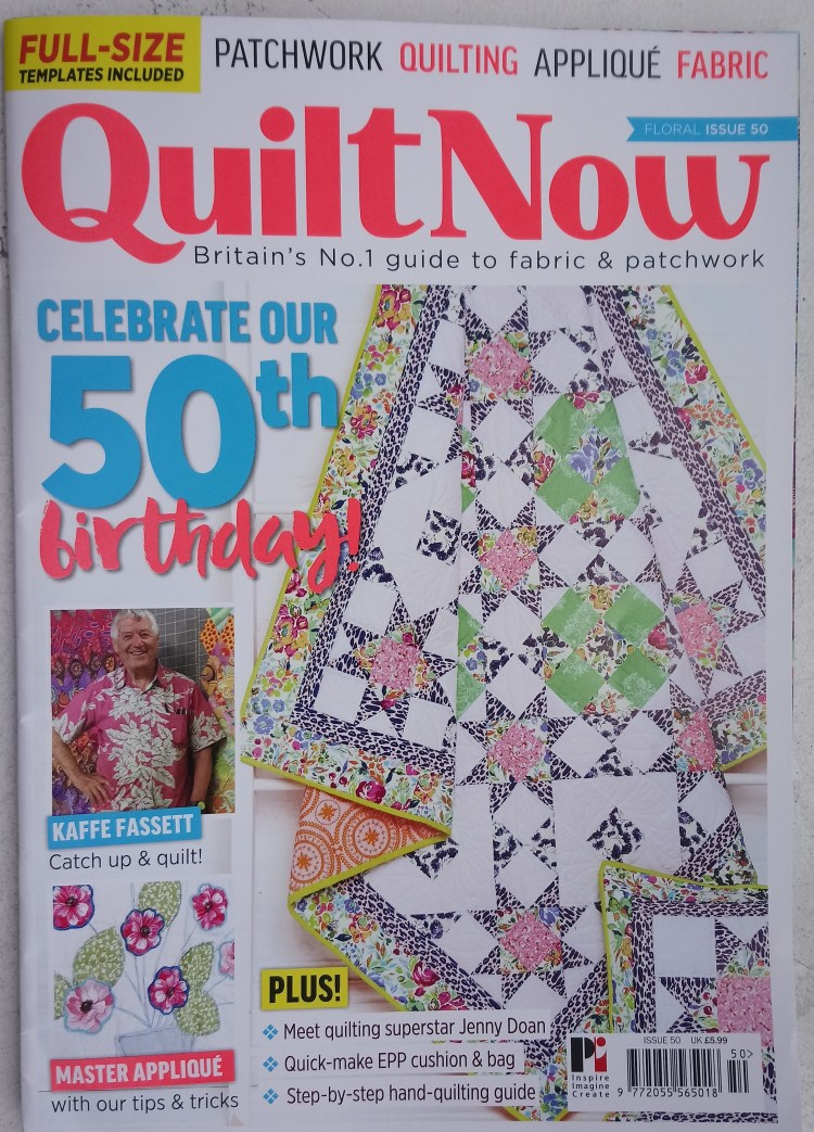Quilt Now 1
