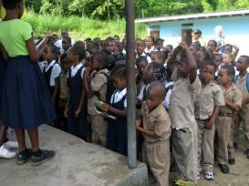 Jamaica Primary School