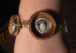 Wrist acornpic