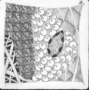 Zentangle 3