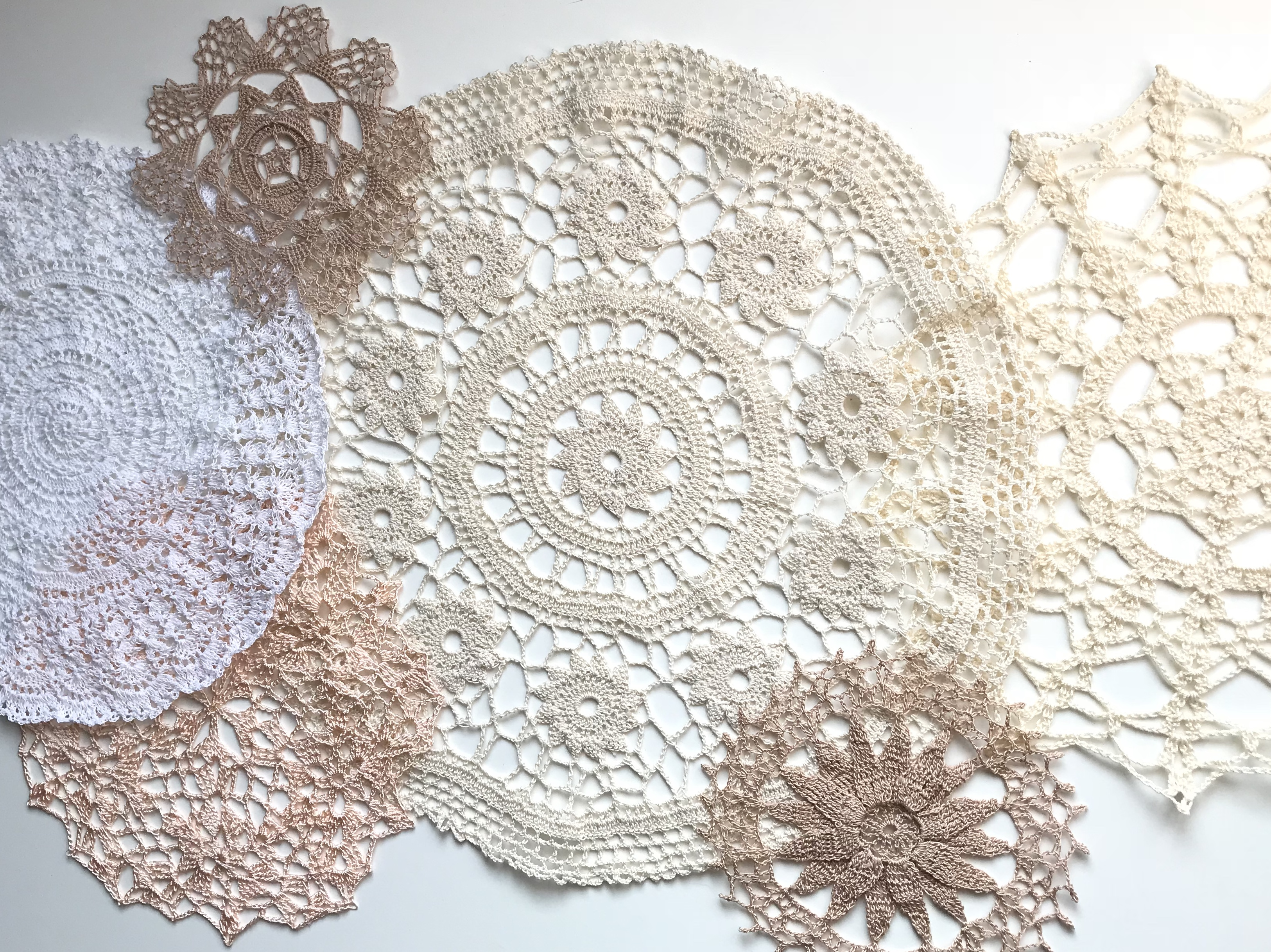 Hand Some Patterns Crochet Doily Diagram Wiring Diagram Libraries