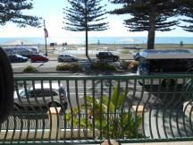 """""""Beach front"""", Napier"""