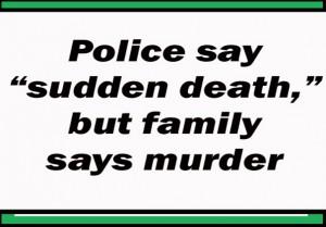 polic say
