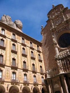 Monserrat Monastery