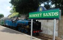 Romney, Hythe & Dungeness Railway